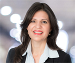 Dr Magdalena Simonis, AFMW President